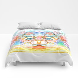 The Lion Comforters