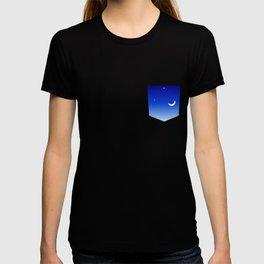 Pocket lucero T-shirt