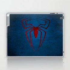 The Spider man Laptop & iPad Skin