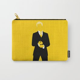 Barney Stinson Carry-All Pouch