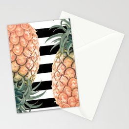No More Apple! Stationery Cards