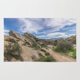 Vasquez Rocks Natural Area Rug