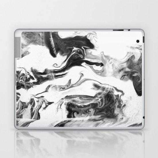 Conflict Laptop & iPad Skin
