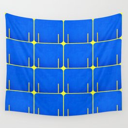 No, It's not IKEA Wall Tapestry