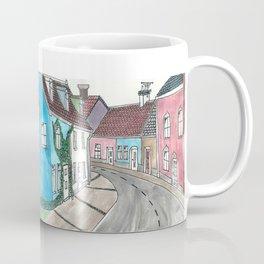 TINY HAPPY PLACES Coffee Mug