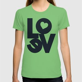 Love, tyopgraphy illustration, gift for her, people in love, be my Valentine, Romantic lettering T-shirt