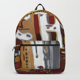 Historic Chicago Theater Backpack