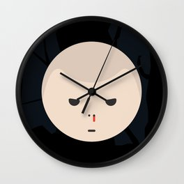Stranger Things Eleven Wall Clock