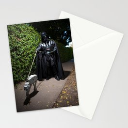 Imperial Walking Stationery Cards