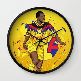 Omam-Biyik America Wall Clock
