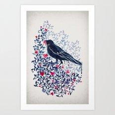 Melt With You Art Print