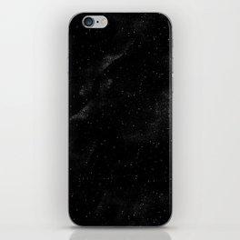 Deep Field iPhone Skin