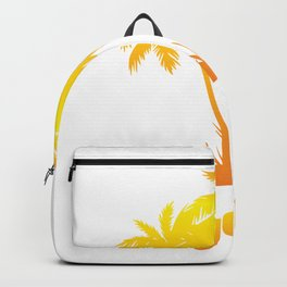 George Town Holiday Sun Backpack