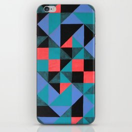 Second Chances iPhone Skin