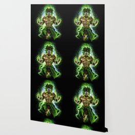 The Legendary Warrior Wallpaper