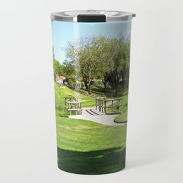 Bella Vista Open Space 2516 Travel Mug