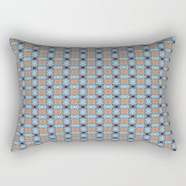 Betrothed Bimbo Rectangular Pillow