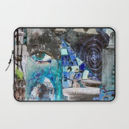 Architecture of water. or just whatever Laptop Sleeve