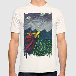 The Aventure of a Banana T-shirt