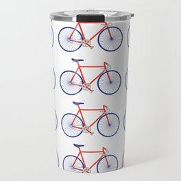 Bikes  Travel Mug