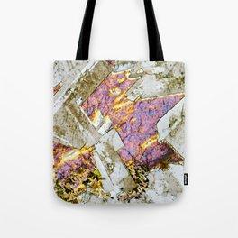 Dolerite 02 - Gremlin Tote Bag