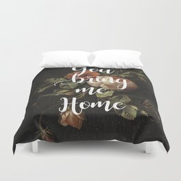 Harry Styles Sweet Creature graphic artwork Duvet Cover