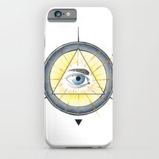Eye of Providence Slim Case iPhone 6s