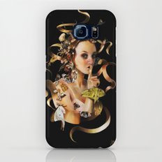 Mother Moth Slim Case Galaxy S6