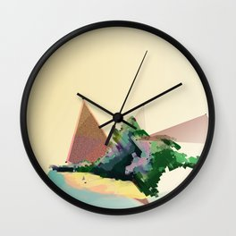 Oxenfree Wall Clock