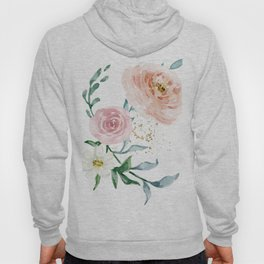 Rose Arrangement No. 1 Hoody