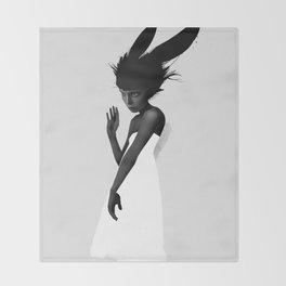 Hypertone Throw Blanket