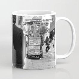 Life In My Big Bad Apple (Pt 10) Coffee Mug