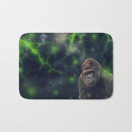 ThunderStorm Gorilla by GEN Z Bath Mat