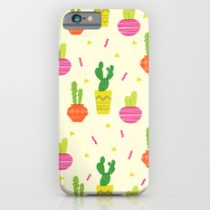Cactus Bright Slim Case iPhone 6s