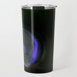 Crystal magic Travel Mug
