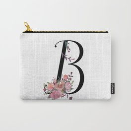Modern Calligraphy Carry-All Pouch