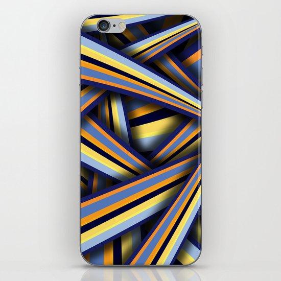 SWISHHHHHHH! iPhone & iPod Skin