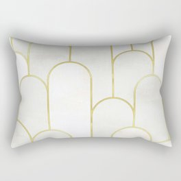 Wall Decor Rectangular Pillow