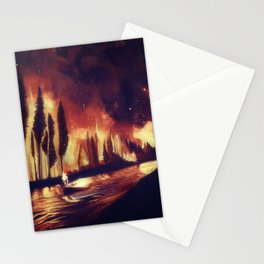 """""""See You Soon"""" Stationery Cards"""
