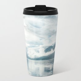 Lake in the Sky III Travel Mug
