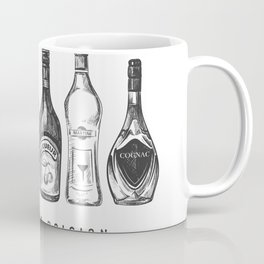 Pick Your Posion Coffee Mug