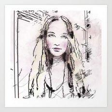 Innosense Art Print
