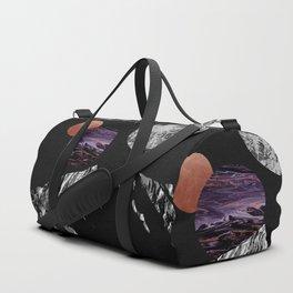 Space I Duffle Bag