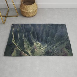 The Protected Meadow Rug