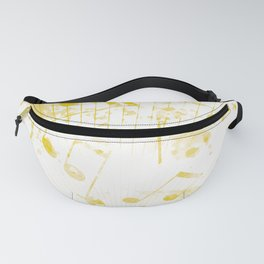 Musical Atmosphere 2 Fanny Pack