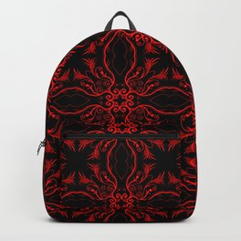 Out of Hell Backpack