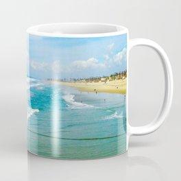 Huntington Beach Coffee Mug