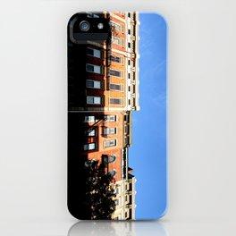 OTR iPhone Case