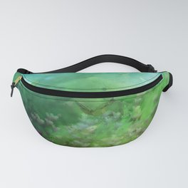 """The Enchanted Forest"" (Fairyland) Fanny Pack"