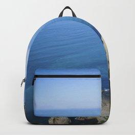 Amalfi coast 3 Backpack